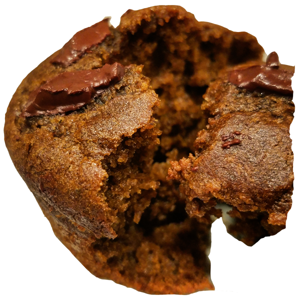 Chumpkins Chocolate Ginger Squash Bread
